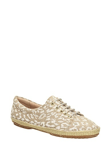 Clarks Ayakkabı Leopar